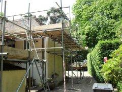 Horsham scaffolding