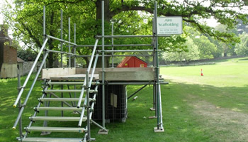 scaffolders in Chichester